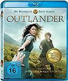Outlander - Die komplette erste Season [Blu-ray]