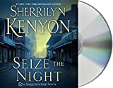 download ebook seize the night (dark-hunter novels) by sherrilyn kenyon (2015-06-29) pdf epub