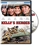 Kelly's Heroes poster thumbnail