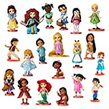 Disney Animators' Collection Mega Figurine Set