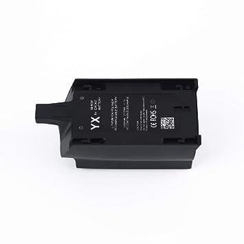 Batería de Alta Capacidad de 2500mAh 11.1V para Parrot Bebop Drone ...