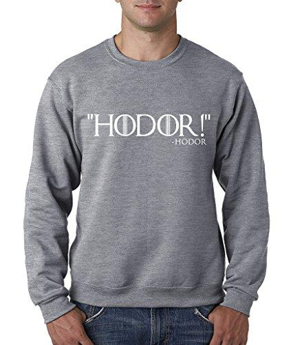 Oxford Crewneck Sweatshirt - 6