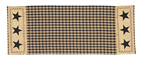 Park Designs Patch Table Runner product image