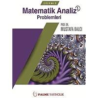 Çözümlü Matematik Analiz 1 Problemleri