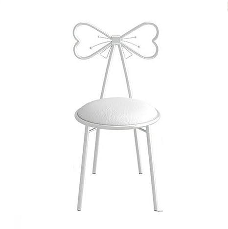 Poltrona in ferro Art, Creatività Farfalla Papillon Sedia Camera da ...