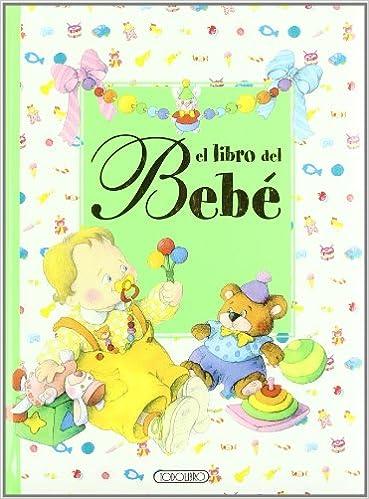 El libro del bebé (verde)