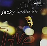 Alive by Jacky Terrasson (1998-05-19)