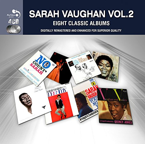 Eight Classic Albums, Vol. 2 (Sarah Album)