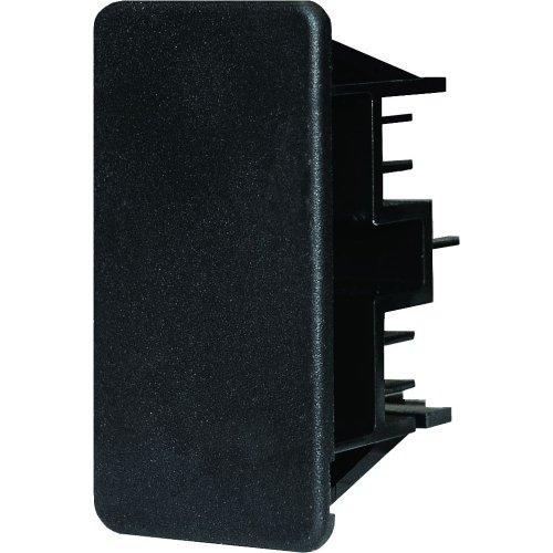 Contura Switch Mounting Panel (BLUE SEA SYSTEMS Blue Sea 8278 Contura Switch Mounting Panel Plug / 8278 /)