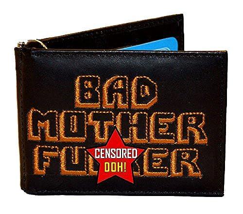01. BMF Wallet Money Clip Black Version