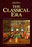 img - for The Classical Era: From the 1740s to the End of the 18th Century (Man & Music) book / textbook / text book