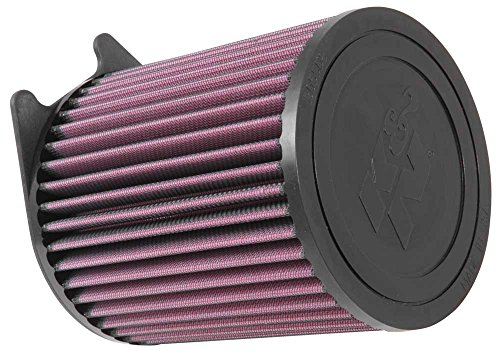 Price comparison product image K&N E-0661 Replacement Air Filter