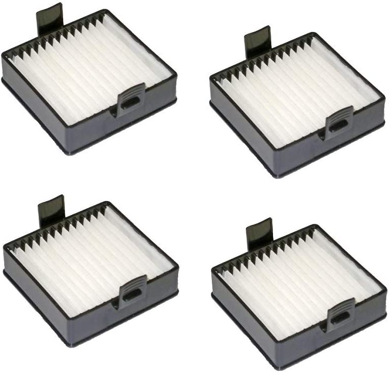 Ridgid Power Tool (4 Pack) Replacement Filter Support Assembly # 019484001007-4pk