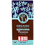 Equal Exchange Chocolate Bar,Og2,Pnama,Xtrdr 2.8 Oz (Pack Of 12)
