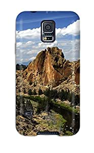 Brand New S5 Defender Case For Galaxy (landscape) by supermalls
