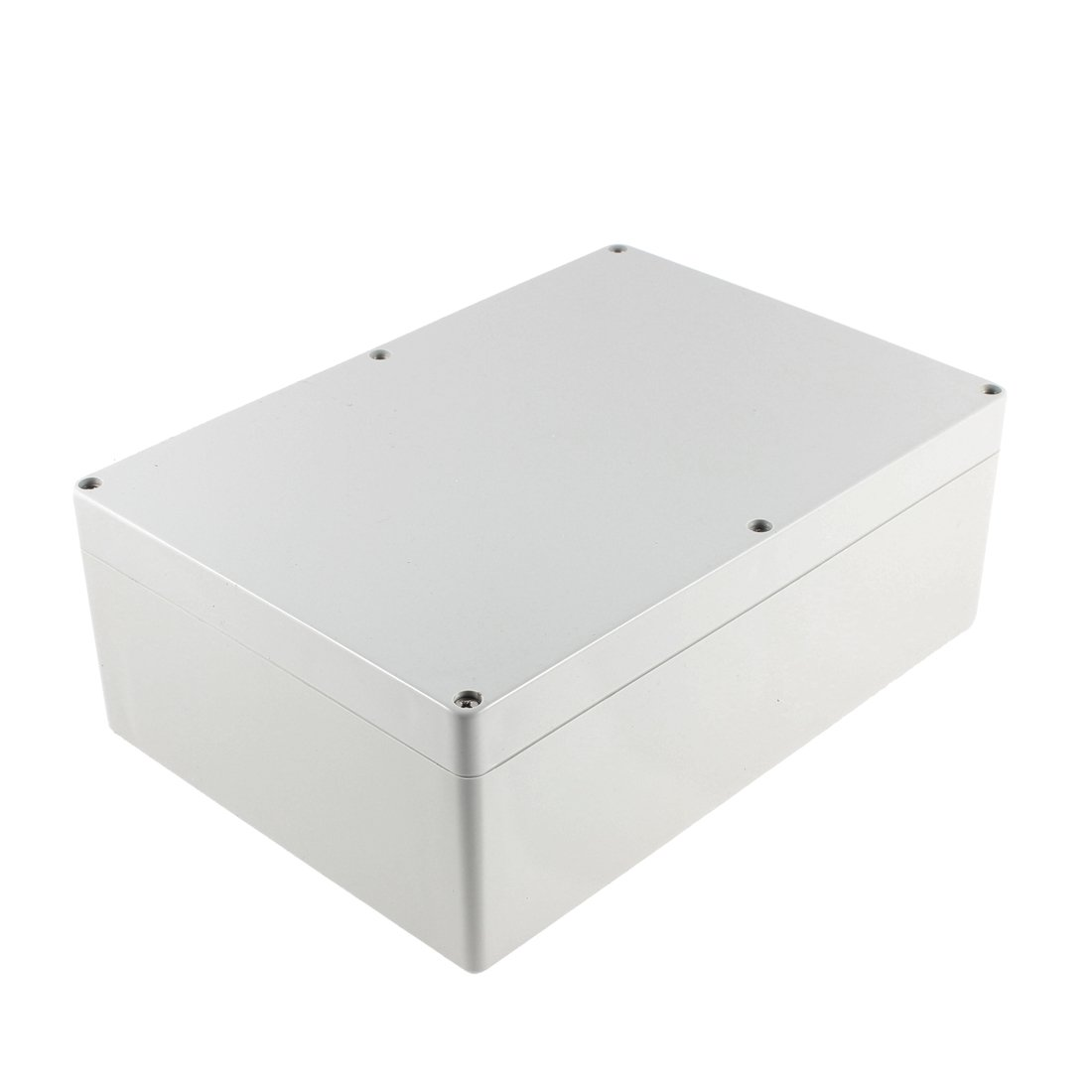 uxcell Plastic Project Junction Box 262 x 182 x 95mm
