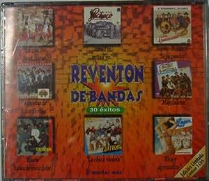 Reventon De Bandas: 30 Exitos