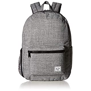 Herschel Baby Settlement Sprout Backpack, Raven Crosshatch, One Size