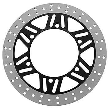 Metalgear Bremsscheibe Vorne L Für Kawasaki Er 5 1996 2000