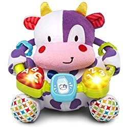 VTech Baby Lil' Critters Moosical Beads - Purple - Online Exclusive