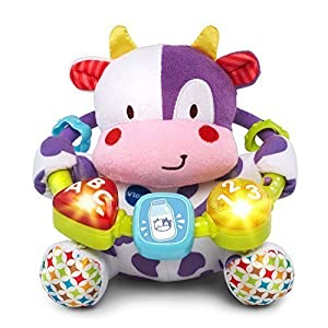 VTech Baby Lil' Critters Moosical Beads - Purple - Online Exclusive - 51I5Mu63xfL - VTech Baby Lil' Critters Moosical Beads Amazon Exclusive, Purple