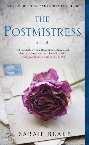 (THE POSTMISTRESS)) by Blake, Sarah(Author)Paperback{The Postmistress} on 01-Feb-2011