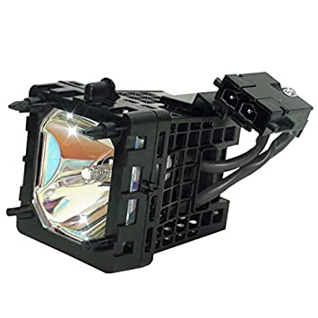 Amazon.com: AuraBeam Sony KDS-60A2020 TV Replacement Lamp with ...