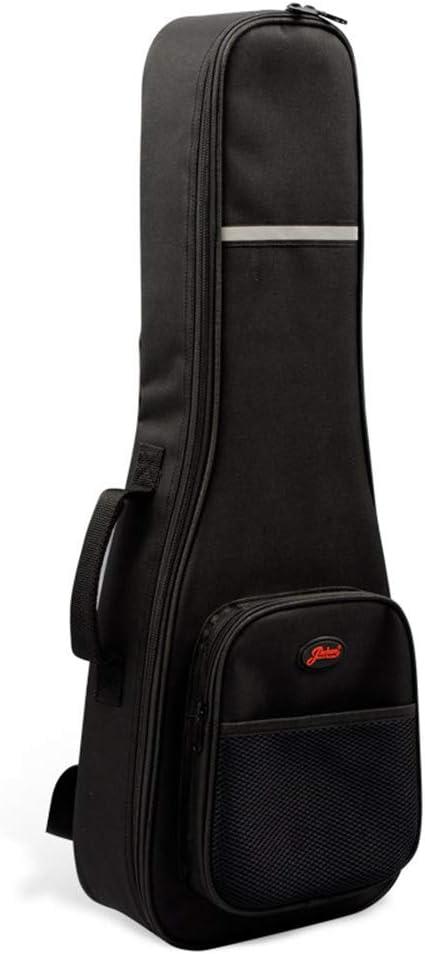 Wuxingqing Bolsa de Guitarra Funda de Guitarra Funda de Funda ...