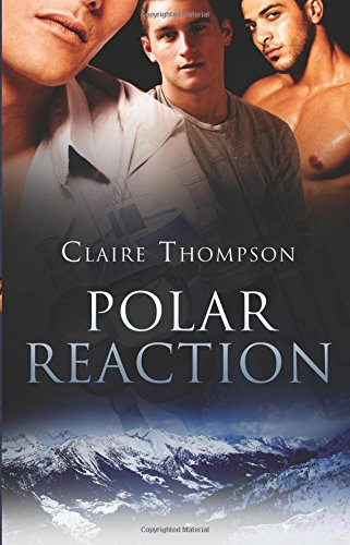 Polar Reaction by Brand: Samhain Publishing, Ltd.