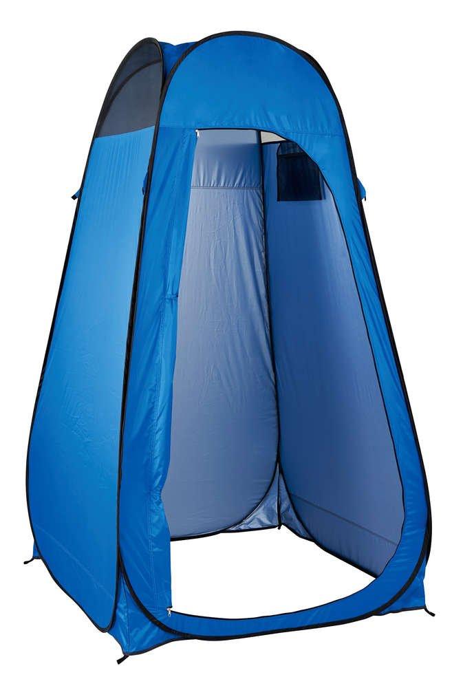 Privacy Ensuite Dome / Duschzelt / Umkleide 110x110x210cm Pop-up Strand Duschzelt Umkleidezelt Toilettenzelt Privatsphäre Zelte mit Belüftung
