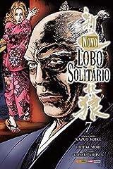 Novo Lobo Solitário - Volume 7 Capa comum