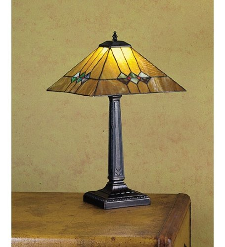 (22 Inch H Martini Mission Table Lamp Table Lamps)
