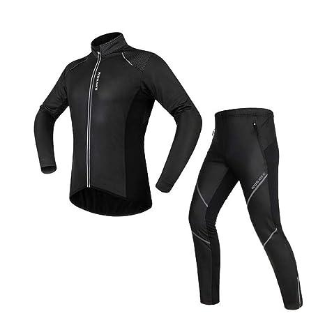 Maillot Conjunto Ciclismo Conjunto de ropa de ciclismo para ...