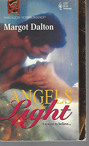 book cover of Angels in the Light