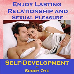 Enjoy Lasting Relationship and Sexual Pleasure Speech