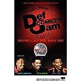 Def Comedy Jam Classics, Vols. 1 and 2