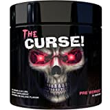 Cobra Labs The Curse Pre-Workout, Watermelon Deluxe, 50 Servings For Sale