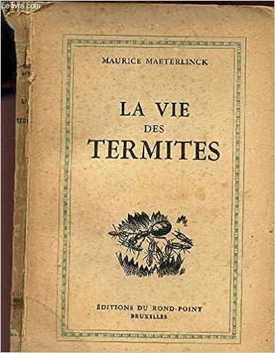 Lire La vie des termites. pdf