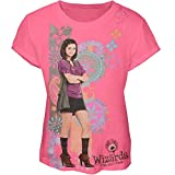 Wizards Of Waverly Place - Whimsical Alex Girls Youth T-Shirt