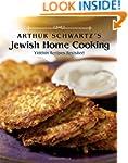 Arthur Schwartz's Jewish Home Cooking...