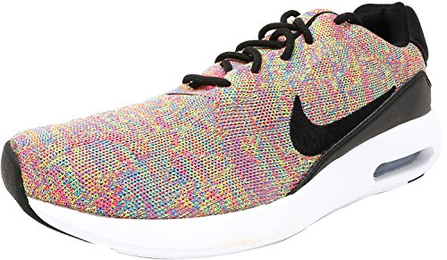 Photo Men's Black Flyknit Modern Pink NIKE Air Shoes Blue Running Racer Max XH6w6q4