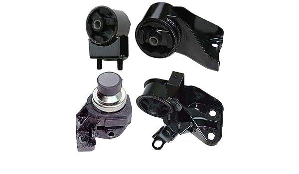 Manual Transmission Mount For 1993-1997 Ford Probe 2.5L 5 PCS Motor /& Trans