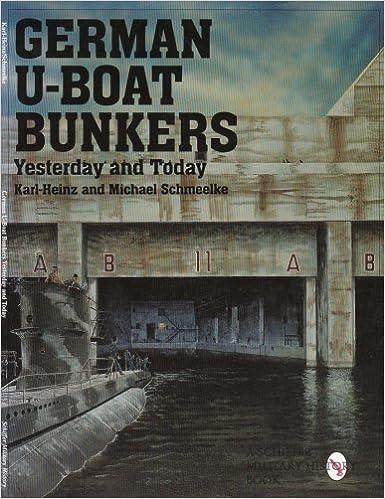 German U-Boat Bunkers: (Schiffer Military/Aviation History ... on u-boat design, u-boat blueprint, u-boat battles, u-boat diagram, u-boat specifications, u-boat cutaway, u-boat emblems, u-boat interior, u-boat engine, u-boat art, u-boat milk cow, u-boat drawings, u-boat plans, u-boat type-7, u-boat wrecks, u-boat cross section,