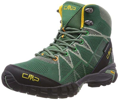 CMP Tauri, Zapatos de High Rise Senderismo para Mujer Verde (Abete)
