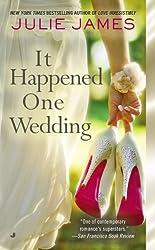 It Happened One Wedding (English Edition)