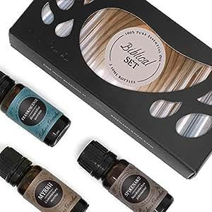 Edens garden biblical essential oil set best - Edens garden essential oils amazon ...