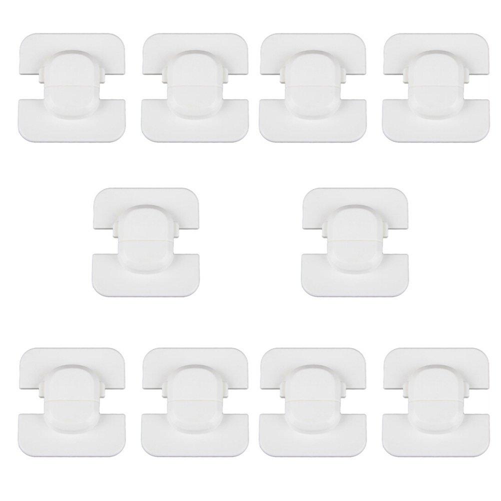 Preciosa cajonera con cajones de Tela MetroDecor mDesign C/ómoda de Tela con 4 cajones los dormitorios Rosa//Blanco Pr/áctico Mueble Auxiliar de almacenaje para Las Habitaciones Infantiles etc