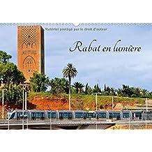 Rabat En Lumiere 2017: La Ville De Rabat Au Maroc