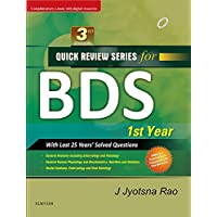 QRS for BDS I Year