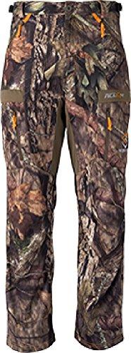 Scent-Lok Men's Savanna Crosshair Pants, Mossy Oak Country, Large